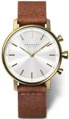 Kronaby dámské hodinky Connected watch CARAT A1000-0717