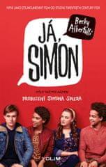 Albertalli Becky: Já, Simon - 2.vydání