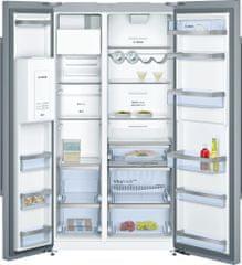 Bosch američki hladnjak KAD92AI30