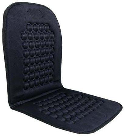 Bottari prevleka za sedež, magnetna, črna