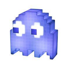 Paladone svetilka Pac Man Ghost Light V2