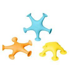 Ubbi igračke za kupanje Morske zvijezde