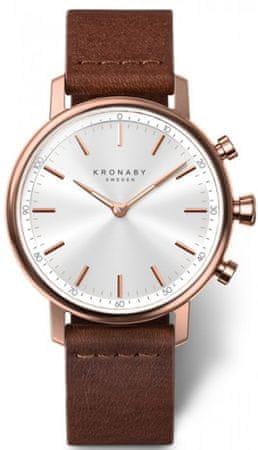 Kronaby dámské hodinky A1000-1401