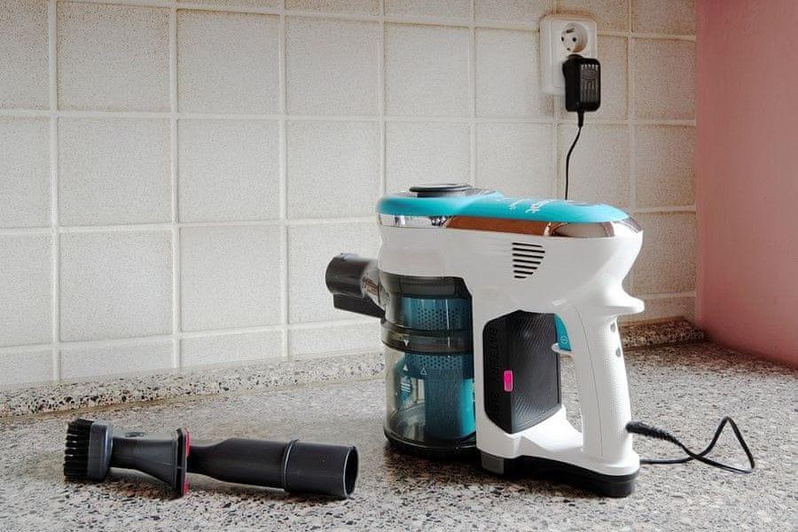Concept VP6000 Perfect clean