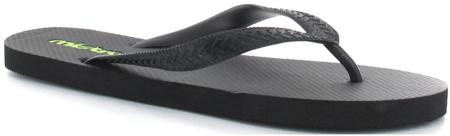 Mistral Flip Flop Black 45-46