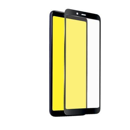 SBS zaščitno steklo za Nokia 3.1 Plus, črno