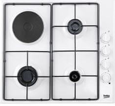 Beko kuhalna plošča HIZM64120SW