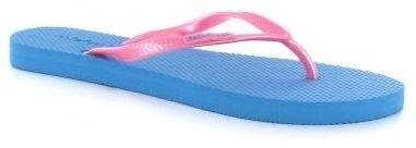 Mistral ženske japonke Flip Flop Lt Blue/Hot Pink, 41-42