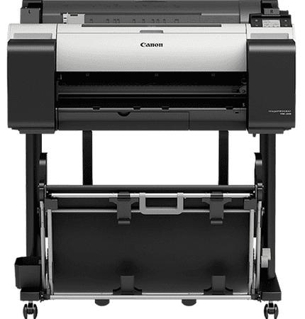 """Canon risalnik imagePROGRAF TM-200, 60,9 cm (24""""), 5-barvni LFP"""