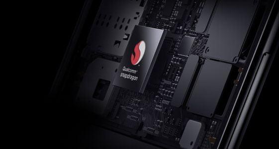 Xiaomi Mi 9, nejvýkonnější procesor roku 2019 Snapdragon 855, rychlý, vysoký výkon, akcelerace systému.