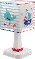 Dalber Dětská stolní lampička Petit Marin