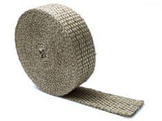Design Engineering termoizolační páska světle hnědá 25 mm x 4,5 m
