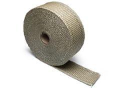 Design Engineering termoizolační páska světle hnědá 50 mm x 15 m
