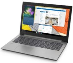 Lenovo prijenosno računalo IdeaPad 330 A6-9225/4GB/SSD256GB/15,6FHD/W10H, sivo (81D60073SC)