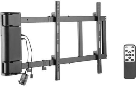 Stell SHO 8110 motorický držák TV