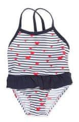Losan dívčí jednodílné plavky