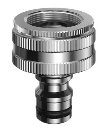 Claber priključek za pipo (9603) METAL-JET, Multi