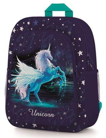 Karton P+P Dětský předškolní batoh Unicorn 1