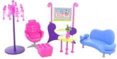 Lamps Glorie Obývačka farebná