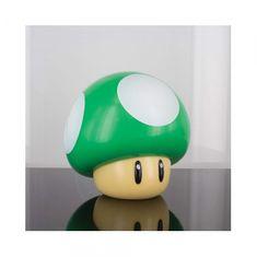 Paladone svetilka Super Mario 1UP Mushroom
