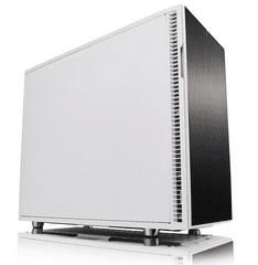 Fractal Design kućište Define R6 USB-C White MidiATX, bijelo