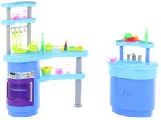Lamps Glorie Kuchyňa pre bábiky s doplnkami
