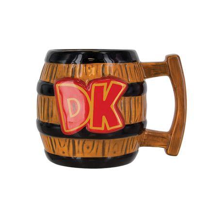 Paladone skodelica Donkey Kong