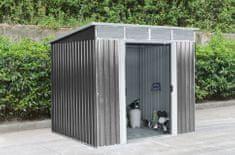 M.A.T Group domek na narzędzia 239x193x202 cm