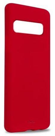 Puro ovitek Samsung S 10 ICON, rdeč
