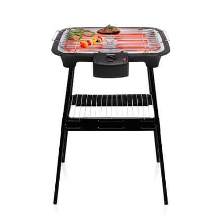 Tristar BQ-2883 Barbecue - použité