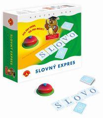 Alexander Slovný expres SK