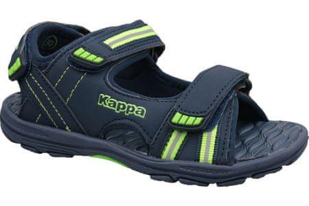Kappa Symi K 260685K-6730 29 Granatowe