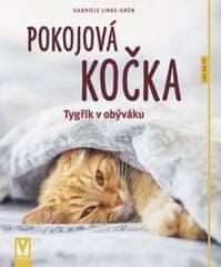 Grün Gabriele Linke: Pokojová kočka – 2. vyd.