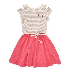 Garnamama dievčenské šaty