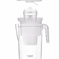 BWT vrč za filtriranje vode 2,6 Vida + 3x filter