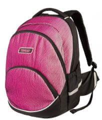 Target ruksak Flow Pack Chameleon, roza, 26289