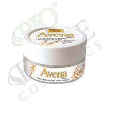Bione Cosmetics Krema za Tělo posebna Avena Sativa 155 ml
