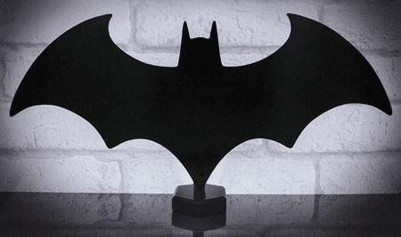 Paladone svetilka Eclipse Batman