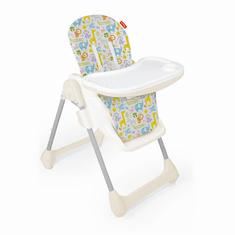 Fisher-Price Detská jedálenská deluxe stolička