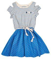 Garnamama sukienka dziewczęca