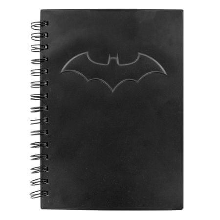Paladone beležnica Batman