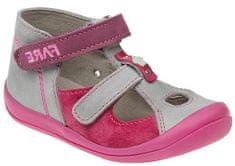 Fare dívčí sandály