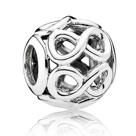 Pandora Ezüst gyöngy Végtelen 791872 ezüst 925/1000