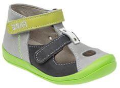 Fare sandale za dječake