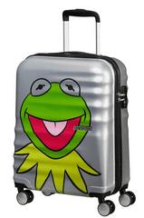 American Tourister kovček Wavebreaker Disney Kermit, 55 cm