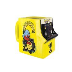 Paladone šalica Pac Man