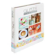 Glitza Tattoo Set Home - Vintage, 50221