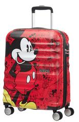 American Tourister kovček Wavebreaker Disney Miki Miška, 55 cm