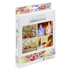 Glitza Tattoo Set Home - Sahara, 50219