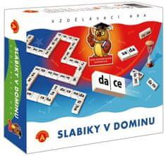 Alexander Slabiky v domine